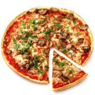 Pizza nr9